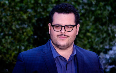 Actor Josh Gad attends the Disney's