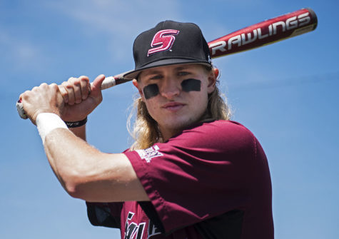 Player profiles: 'Jack-of-all-trades' Saluki Greg Lambert