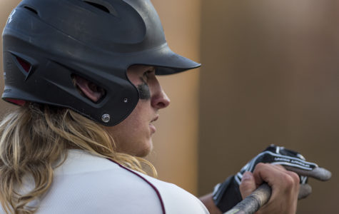 Salukis winless in Saturday doubleheader, 1-2 in series loss at Indiana State