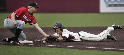 Salukis steal a win from SEMO with ninth-inning comeback