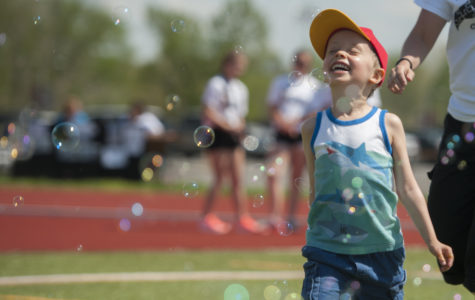 Gallery: Color Fun Run/Walk 5K