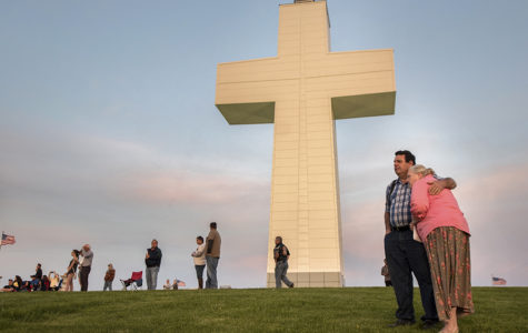 Gallery: Easter at Bald Knob Cross of Peace
