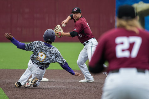 Salukis sweep No. 26 Tennessee Tech in Saturday doubleheader