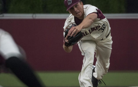 Steege leads Saluki baseball past North Florida