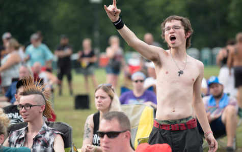 Gallery: Moonstock sends out another set of stellar soundwaves