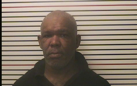 Keelan Bush, 46, of Carbondale (Provided photo by Carbondale Police Department)