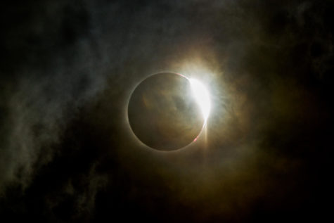 'Spectacular data' collected from the eclipse, SIU Citizen CATE researcher says