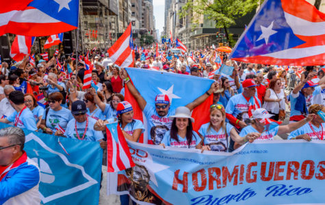 Puerto Rico pressing on in its quest for statehood