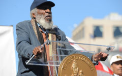 Dick Gregory: Paving the way for racial equality
