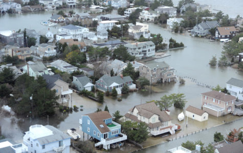 Harvey 2017: What conditions can residents expect with a Category 3 hurricane?