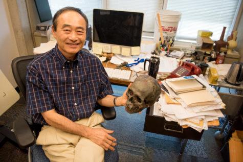 Professor spotlight: Izumi Shimada