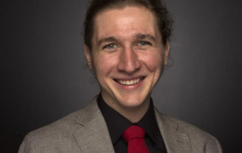 Meet Sam Beard, your new student trustee