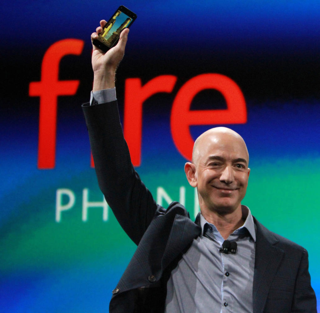 Amazon+CEO+Jeff+Bezos+in+Seattle+in+a+June+2014+file+image.+In+a+press+release+Thursday%2C+Amazon+announced+it+is+planning+to+build+a+second%2C+%27equal%27+headquarters+in+another+city.+%28Ken+Lambert%2FSeattle+Times%2FTNS%29