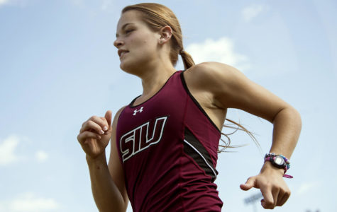 Krolak and Maier lead the Salukis at Adidas Pre-Nationals