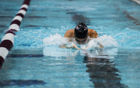 Salukis take part in CSCAA National Collegiate Open Water Swimming Championship