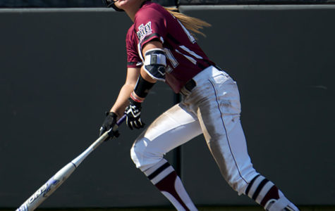Maddy Vermejan named MVC Player of the Week