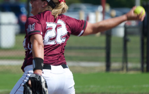 Saluki softball tops Mercer 6-1