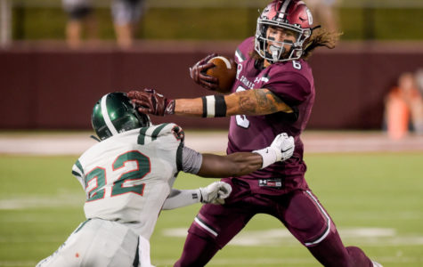 Gallery : Salukis defeat Mississippi Valley State Delta Devils in home opener