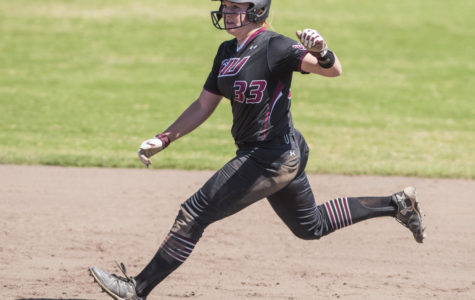 Saluki softball loses series to Indiana State
