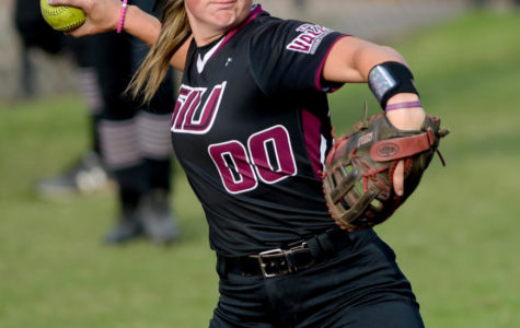 Softball wraps up Fall Ball season with doubleheader sweep