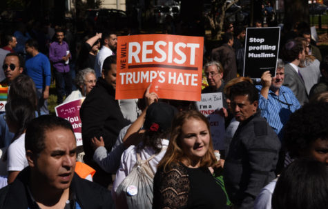Federal judges in Hawaii and Maryland block Trump's new travel ban