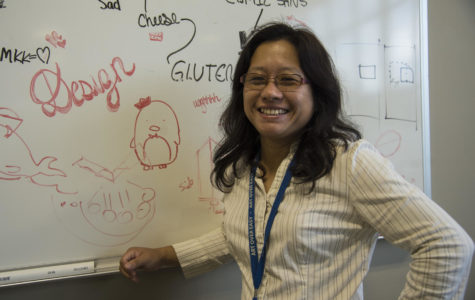 Professor brings multicultural perspective to design department