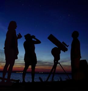Saluki Astronomy Association- Observation