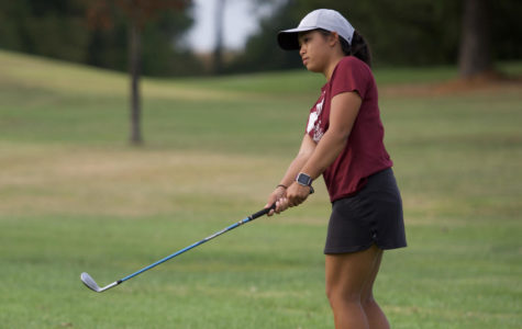 Saluki women place fifth in first spring tournament