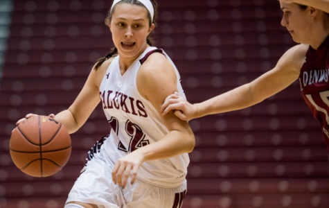 Saluki women bow out of MVC Tournament