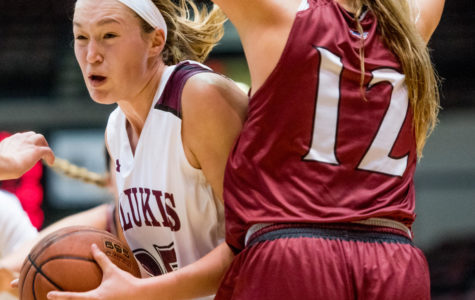 Brockmeyer earns MVC Player and Newcomer of the Week