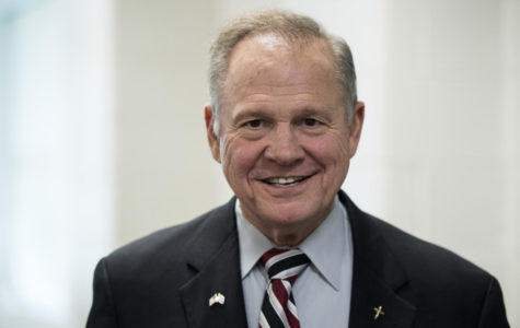 Republican Roy Moore of Alabama is pressed to quit Senate race after allegations that he molested a 14-year-old girl