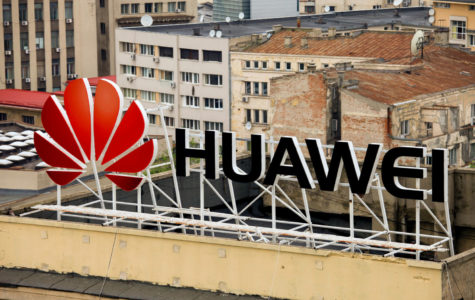 AT&T drops plans to carry Huawei smartphones after concerns raised over Chinese spying