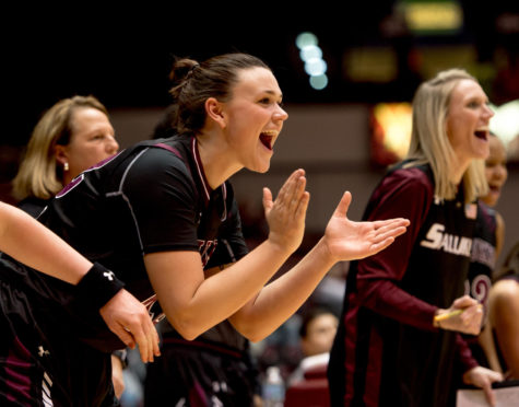 Gallery: Salukis win overtime battle against Missouri State