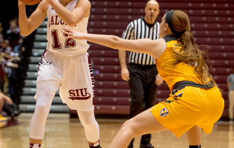Salukis defeat Valparaiso in double-overtime thriller