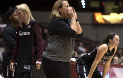 Missouri State hands Saluki women second straight loss