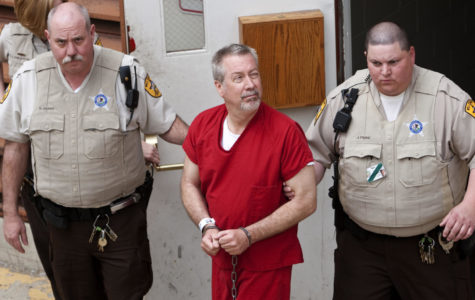 Illinois Supreme Court again upholds conviction of Drew Peterson for murder of his third wife