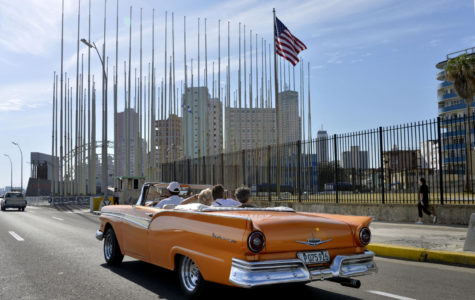 State Department officials still can't explain who or what sickened U.S. diplomats in Cuba