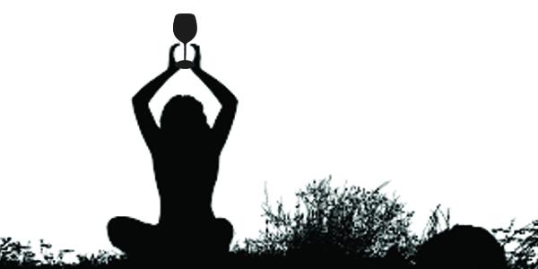 Alto Vineyards: Wine & Yoga