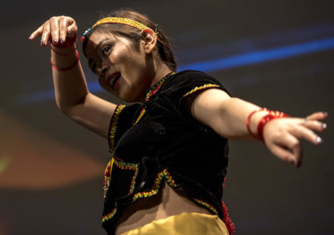 Gallery: 2018 International Festival Cultural Show