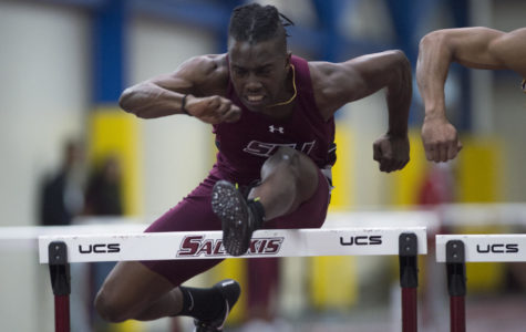 Saluki men and women take first at Don DeNoon Invitational