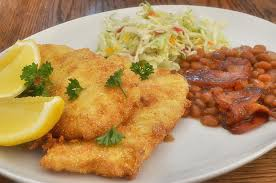 Walker's Bluff: Fish Fry