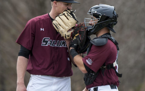 Salukis baseball drops first game to No. 25 Dallas Baptist