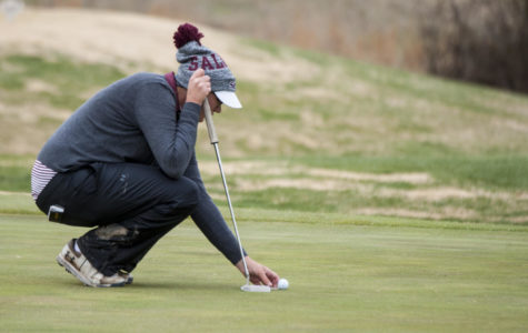 Women's golf finishes second at Battle of Boulder Creek