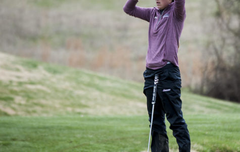 Saluki women's golf finish third at MVC Championships