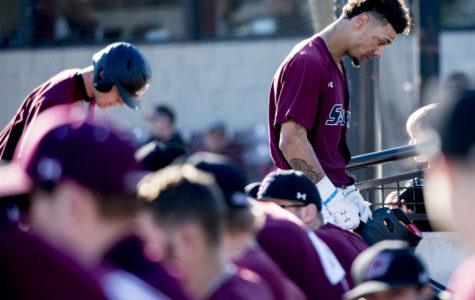 Salukis suffer sweep to Tennessee Tech