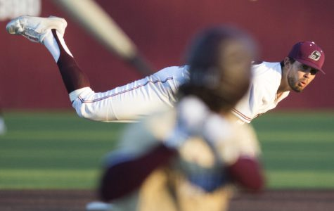 Speed Kills: Saluki Baseball set to strike terror on the base paths