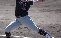Saluki softball sweeps Evansville in doubleheader