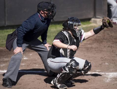 Saluki softball splits doubleheader with Indiana State