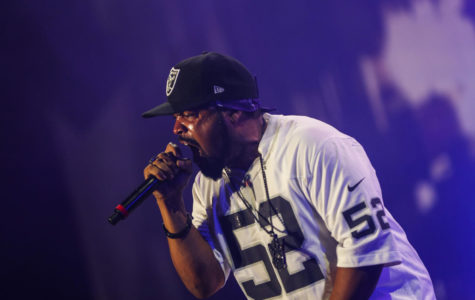 Fat Joe, Kid Capri join Ice Cube at rap fest