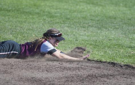 SIU softball suffers sweep at Missouri State